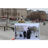 Sherlock Holmes Walking Tour Of London Picture