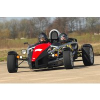 Ariel Atom Driving Experience At Blyton Park, Midlands, Lincolnshire Picture