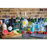 Gin Tasting Masterclass For Two At Brewhouse And Kitchen Picture
