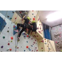Indoor Climbing Experience Picture