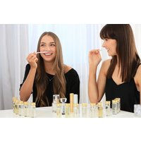 Design Your Own Fragrance Gold Experience Picture
