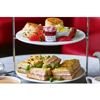 Café Rouge Afternoon Tea For Two Picture