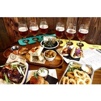 Beer And Food Pairing Experience For Two Picture