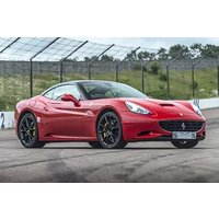 Double Ferrari Combo Picture