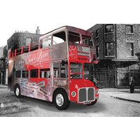 Haunted London Bus Tour For Two Picture