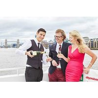 London Showboat Cruise For Two With City Cruises Picture
