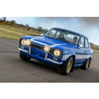 Ford Escort Mk1 Driving Experience Picture