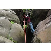Outdoor Rock Climbing Adventure