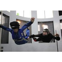 Vr 4d Indoor Skydive For Two Picture