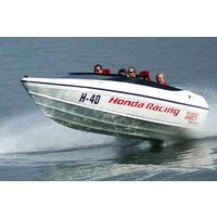 007 Powerboat Adventure for Four