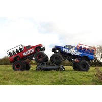 Monster Truck Drive - Selected Week Days Picture