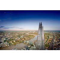 The View From The Shard For Two Picture