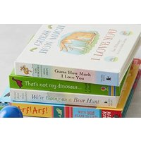 Baby Book Club - 6 Month Subscription