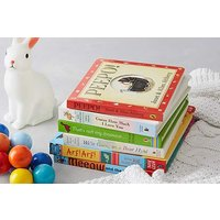 Baby Book Club - 12 Month Subscription
