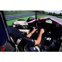 Race Simulator For Six At Twinwoods