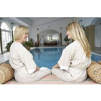 Essential Mid-week Spa Day For Two At Champneys Luxury Resort Springs Picture