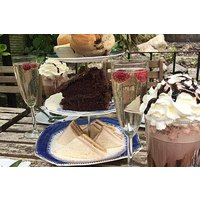 Chocolate Afternoon Tea For 4 At Lion Rock Picture