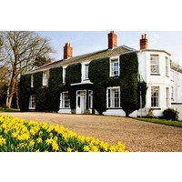 Three Course Meal With Bubbly For Two At The Grove, Norfolk Picture