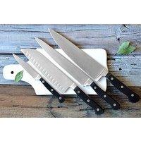 Knife Skills Workshop