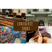 London Vip Chocolate Tour For Two Picture