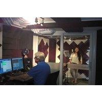 Platinum Recording Studio Experience Picture