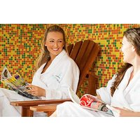 Spa Day For Two At Riverhills Picture