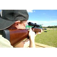 Air Rifle Shooting Experience With Exploding Targets Picture