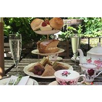 Celebration Afternoon Tea For Two At The Lion Rock Tea Room Picture