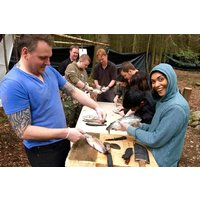 Bushcraft Experience With Wild Survivor Picture