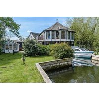 £99 Credit Towards 'cottage Escapes To Norfolk' Picture