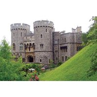 London Overnight Stay With Simply Windsor Castle Afternoon Tour Picture