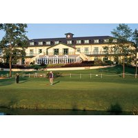 Relaxing Escape For Two At The Vale Hotel, Golf And Spa Resort Picture