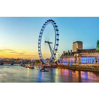 A Romantic Getaway & The Coca-cola London Eye Champagne Experience Picture
