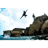 Coasteering For Kids Picture