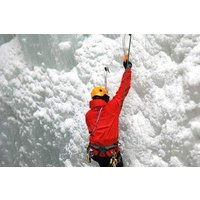 Ice Climbing Picture