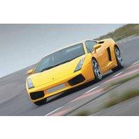 Lamborghini Thrill Picture