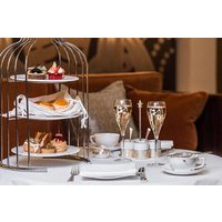 Champagne Afternoon Tea For Two At Sheraton Grand London Park Lane Hotel Picture