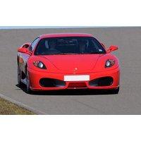 Ferrari Thrill At A Circuit Picture