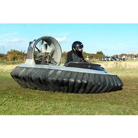 Hovercraft Driving Experience Picture