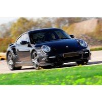 Porsche Driving Experience At Blyton Park, Midlands, Lincolnshire Picture