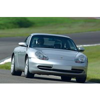 Porsche Driving Experience At Lydden Hill Circuit, Canterbury, Kent Picture