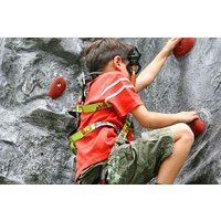 Rock Climbing For Kids Picture