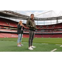 Adult Tour Of The Emirates Stadium For Two Picture