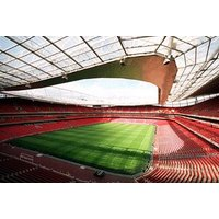 Family Tour Of Emirates Stadium For Two Adults And Two Children Picture