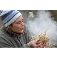 Bushcraft Taster For Two Picture
