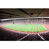 Elite Stadium Tour For Four