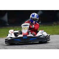 Endurance Karting Picture