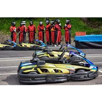 Kid's Karting Picture