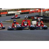 Outdoor Karting Picture