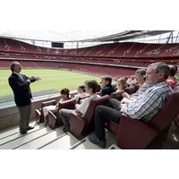 Legends Tour Of Emirates Stadium For Two Adults Picture